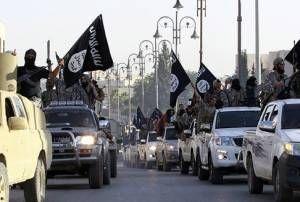 داعش از کجا پول تهیه می کند؟