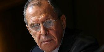 نظر لاوروف در مورد سازمان منع تسلیحات شیمیایی