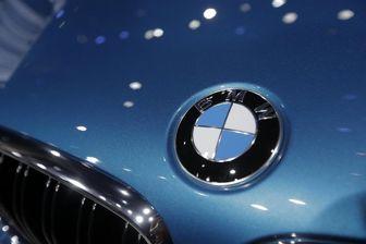 قیمت وارداتی انواع BMW