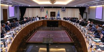 ایجاد کانالهای مالی ایران و حذف دلار از مبادلات مالی