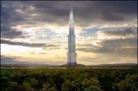 ساخت بلندترین ساختمان دنیا در چین + عکس