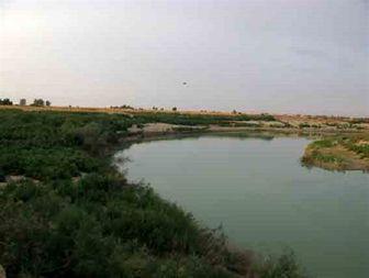 خوزستانیها در انتقال آب از رود خانه «زهره» هم بازی خوردند؟