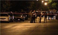 یک افسر دیگر پلیس آمریکا به ضرب گلوله کشته شد