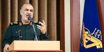 اولویت مراکز دانشگاهی سپاه، تدوین نقشه راه تحقق بیانیه گام دوم انقلاب