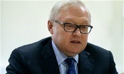 واکنش ریابکوف به طرح نظارت کنگره بر توافق