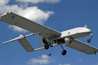 هند از پهپادهای جاسوسی اسرائیلی علیه چین استفاده  می کند