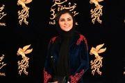 جواهرات قیمتی هدی زین العابدین در جشنواره ای در ایتالیا /عکس