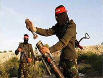 """موشکهای فلسطینی به """" تلآویو """" رسیدند"""