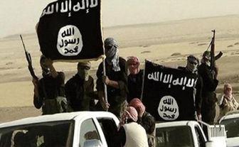 کمین خونین داعش به خودروی افسران مصری + عکس