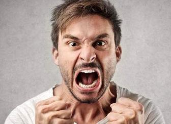 عواملی که باعث ایجاد عصبانیت میشود! / اینفوگرافیک