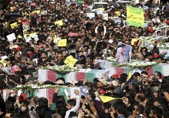 ردپای سعودی ها در حادثه اهواز پررنگتر شد