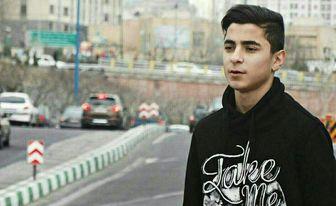 واکنش مادر احمدرضا شاکر به حکم دادگاه درباره تصادف قائدی