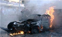 ۱۷ کشته و زخمی در دو انفجار بغداد