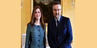 جمهوری چک همکاری با سوریه در تمام زمینهها را گسترش میدهد