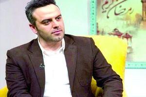 خارج گردی بازیگر ایرانی با تیپی متفاوت/عکس