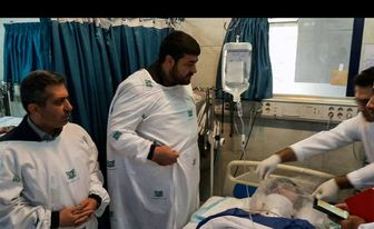 آخرین وضعیت مجروحان حمله تروریستی تهران