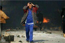 دهها کشته و زخمی در انفجاری دیگری در عراق