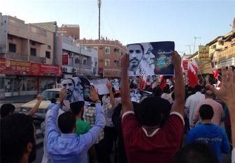 تداوم اعتراضات مردمی بازداشت شیخ علی سلمان