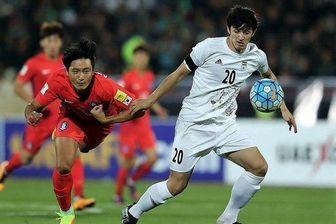 حساسترین بازیهای مقدماتی جام جهانی در جهان +عکس