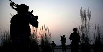 درگیری مسلحانه در کشمیر