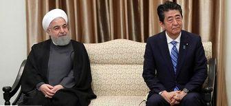 درخواست نخست وزیر ژاپن از ایران برای آزادی زندانیان آمریکایی