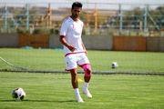غیبت مسعود شجاعی در تمرین تیم ملی
