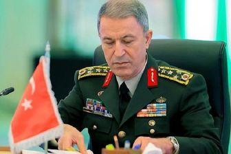 ترکیه آماده عملیات شد