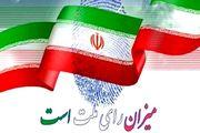 تاریخ انتخابات ریاست جمهوری ایران در 1400