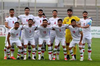 ترکیب احتمالی تیم ملی مقابل عراق/ حمله به دروازه با همان شیوه