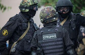۷۰ سلول تروریستی توسط سرویسهای امنیتی روسیه کشف شد