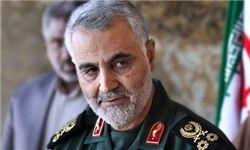اقدامات سلیمانی و سپاه در عراق برای عربستان غیر قابل قبول است!