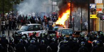 انگلیس باید برای موج بزرگی از اعتراضات آماده باشد