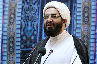 حجتالاسلام علی اکبری: اقدام شورای عالی امنیت ملی گشایش فراوانی خواهد داشت