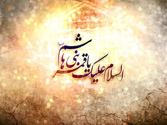 آیا تا به حال داخل ضریح حضرت عباس(ع) را دیده اید؟ /عکس