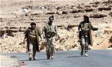 نابودی 17 گروه تروریستی در عراق