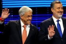 رئیس جمهور شیلی مشخص شد