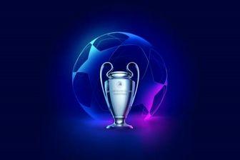 پخش زنده بازیهای امشب لیگ قهرمانان اروپا
