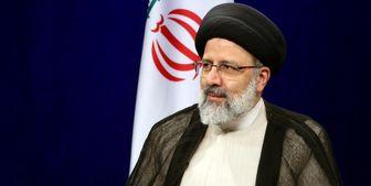 ابلاغ سند امنیت قضایی توسط حجت الاسلام رئیسی