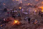 شمار قربانیان کرونا در هند به مرز 200 هزار نفر رسید