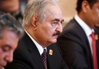 خشم رسانههای ترکیه از ژنرال حفتر