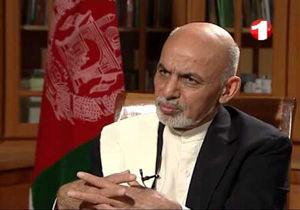 اشرف غنی: آزادی زندانیان طالبان یک اشتباه بود