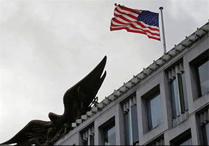دولت فدرال آمریکا فلج شد