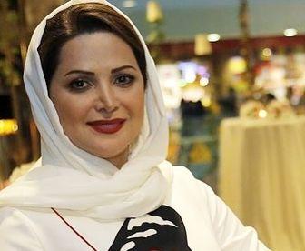 تیپ خانم بازیگر هنگام قایق سواری!/عکس