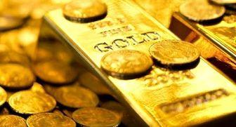 افزایش قیمت طلا در جهان