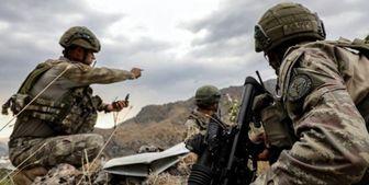 یک سرباز ترکیه در عراق کشته شد