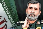 واکنش طلایی به عذرخواهی سردار حاجیزاده