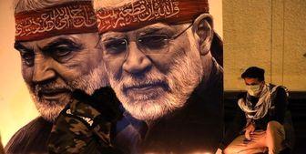 خط و نشان آمریکا برای جانشین شجاع ابومهدی