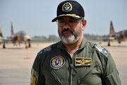 رفع دغدغه و مشکلات مردم از نظر فرمانده نیروی هوایی ارتش