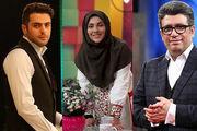 مجریان شب یلدای تلویزیون/ از ژیلا صادقی تا رضا رشیدپور