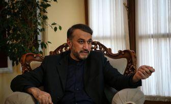 امیرعبداللهیان: سیاستهای جنگ طلبانه، چالشهای زیادی را در منطقه بوجود آورده است